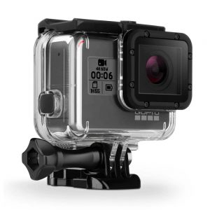 Carcasa sumergible (60m) GoPro HERO 7 Black